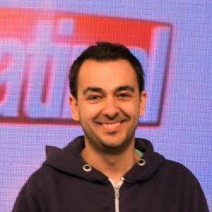 Paul Drăguș